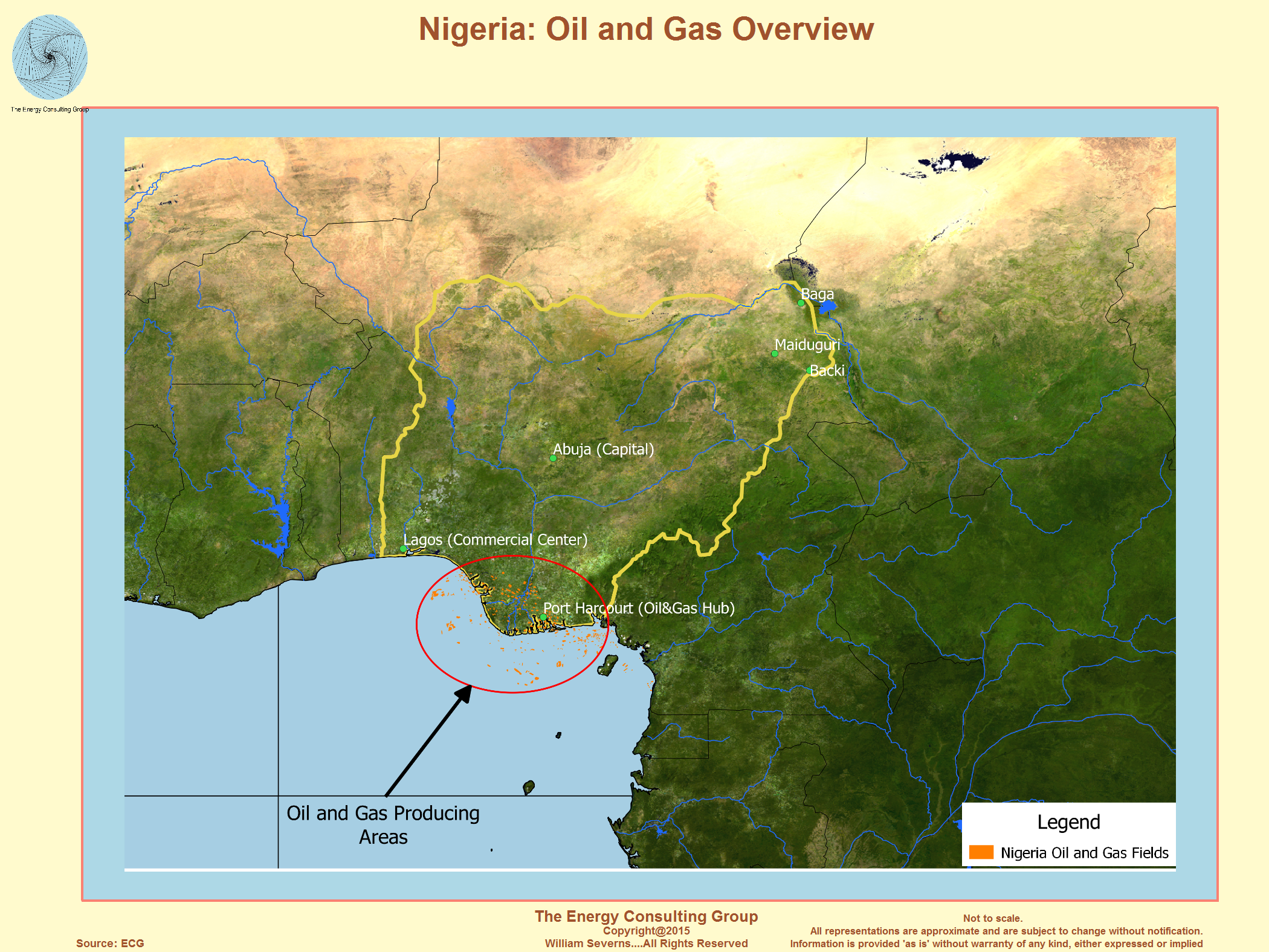 an overview of nigeria Updated: march 2015 nigeria energy sector overview nigeria's energy sector has been undergoing a massive transformation in recent years as the government actively.